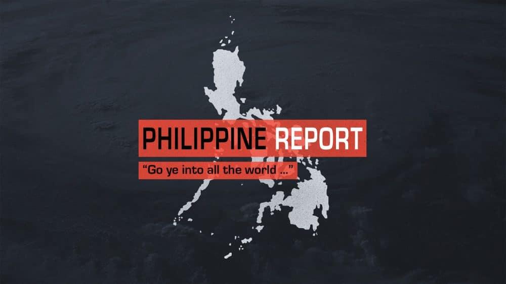 Philippine Report Image
