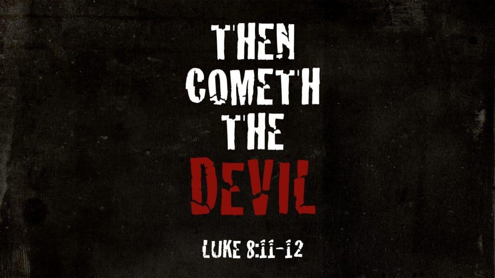 Then Cometh the Devil Image