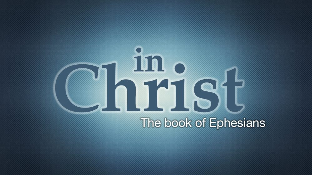 In Christ Image