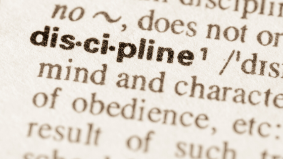the effects of no church discipline