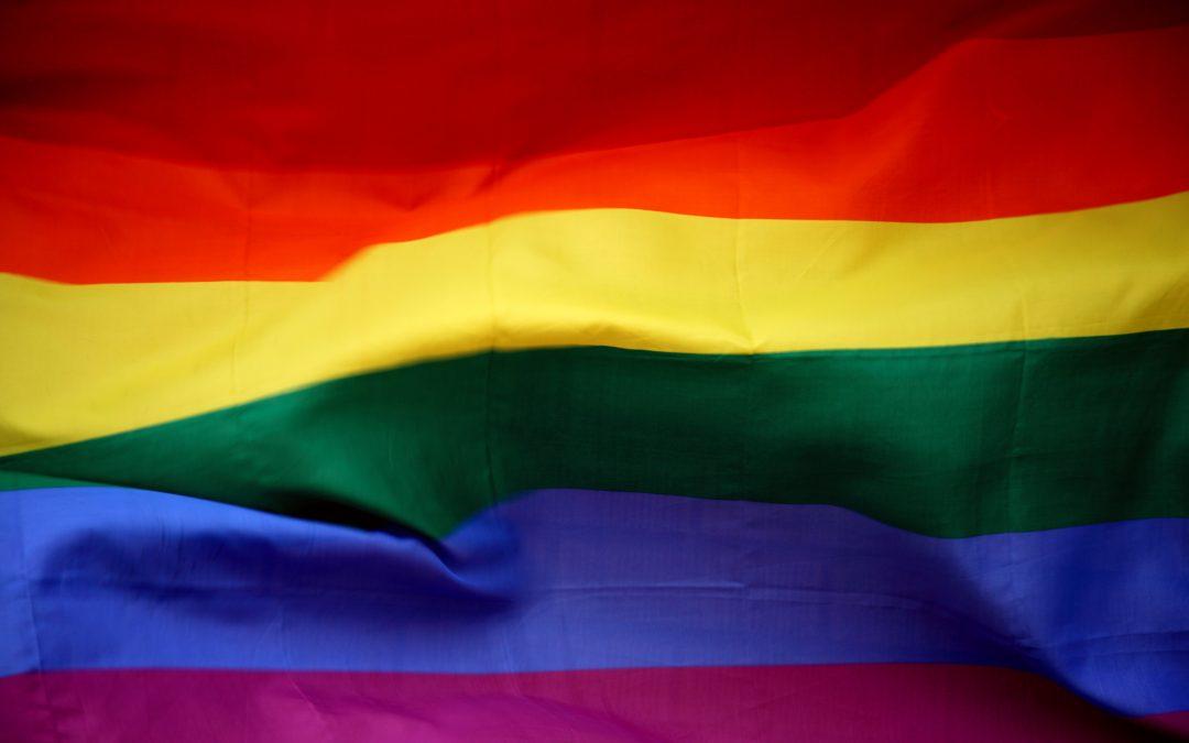 Google Celebrates 50 Years of LBGTQ Pride