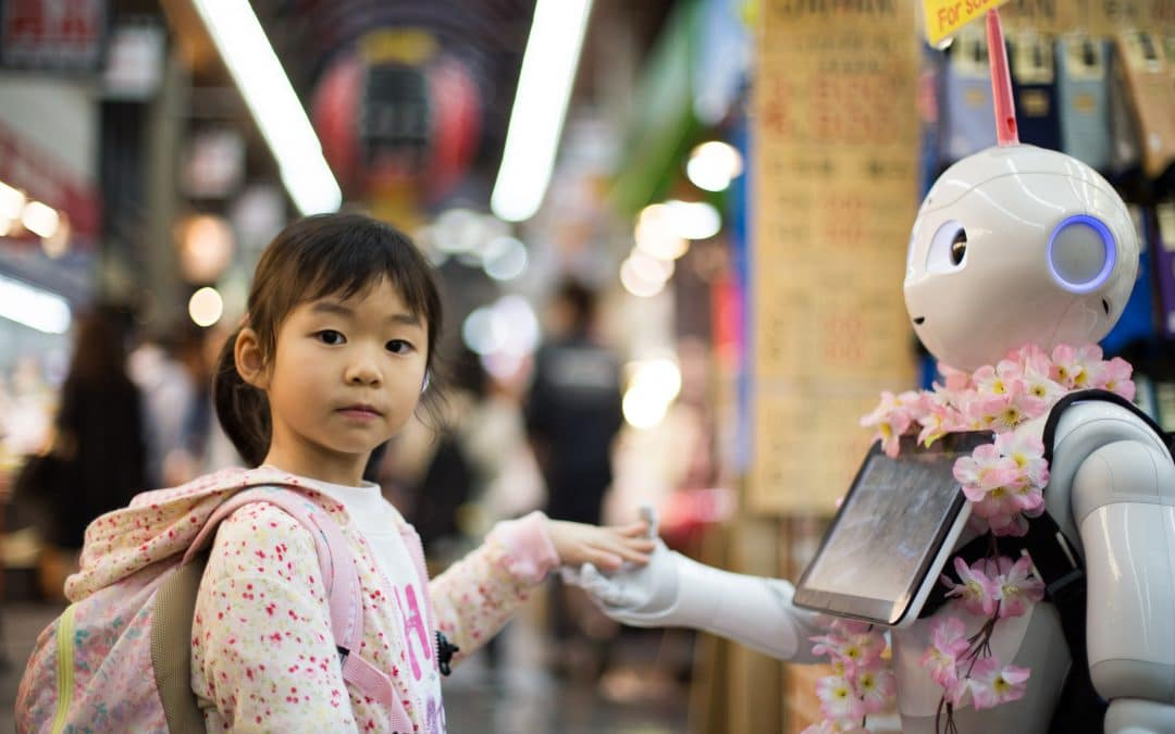 Will Robots Change our Spirituality?