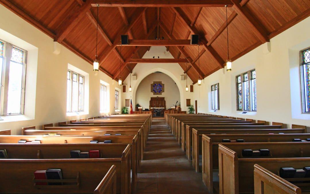 Where Would Jesus Place Membership?