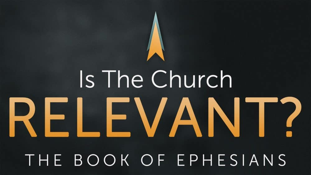 Is the Church Relevant? Image
