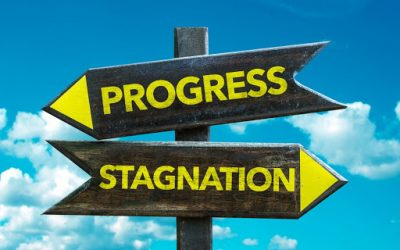 Steps to Stagnation