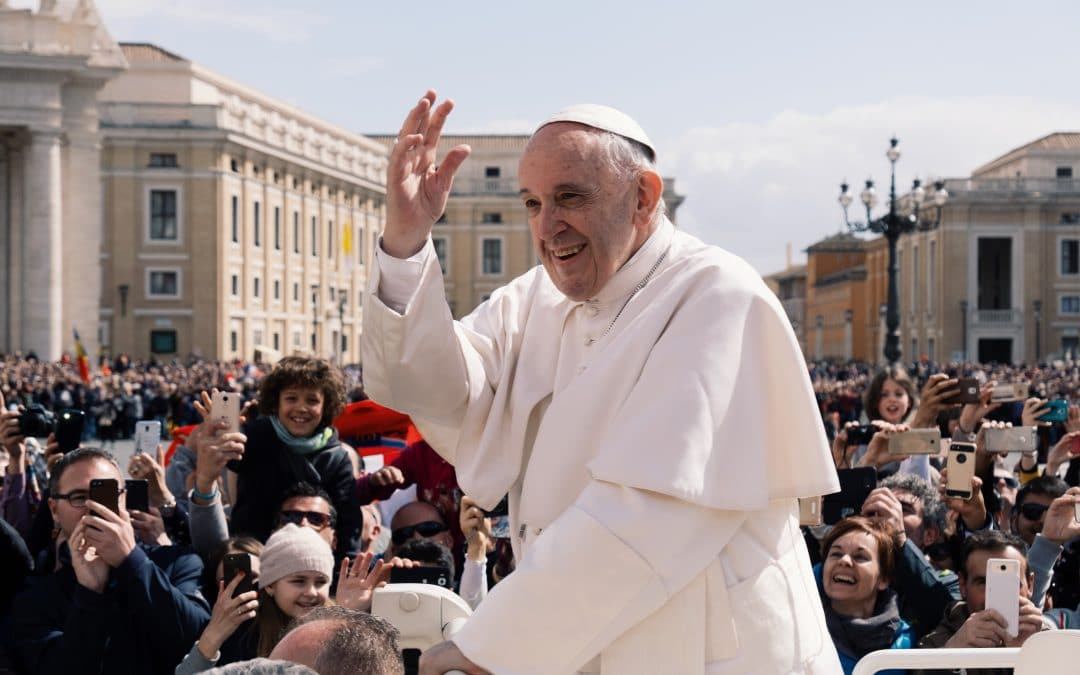 A Sexual Crisis for the Catholic Church