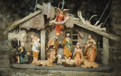 Moving Away From the Manger