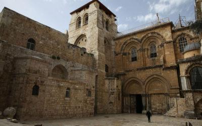 Bethlehem of Judah