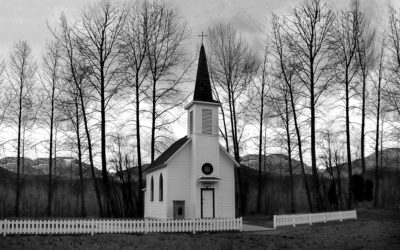 """Why """"Liberal"""" and """"Conservative"""" Churches?"""