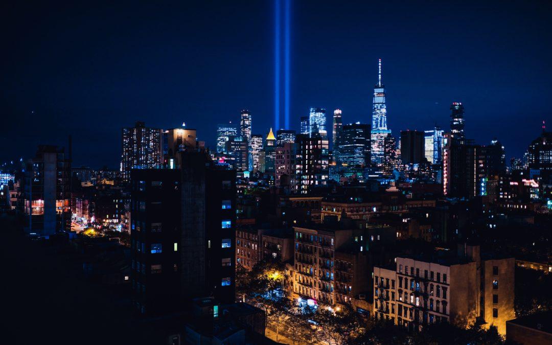 The 9/11 Anniversary