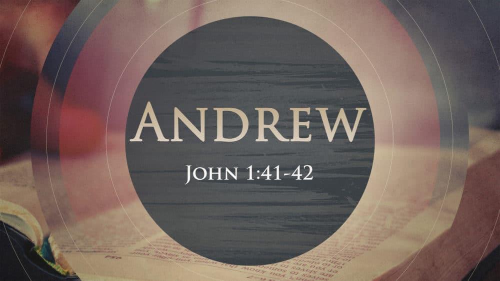 Andrew Image