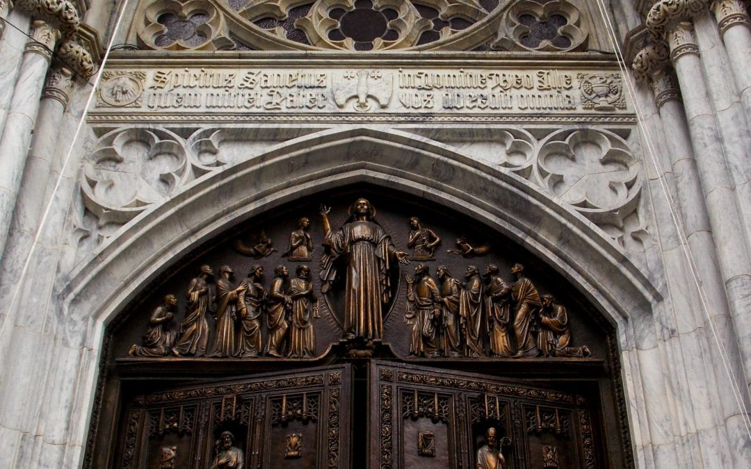 Who Is a Saint?
