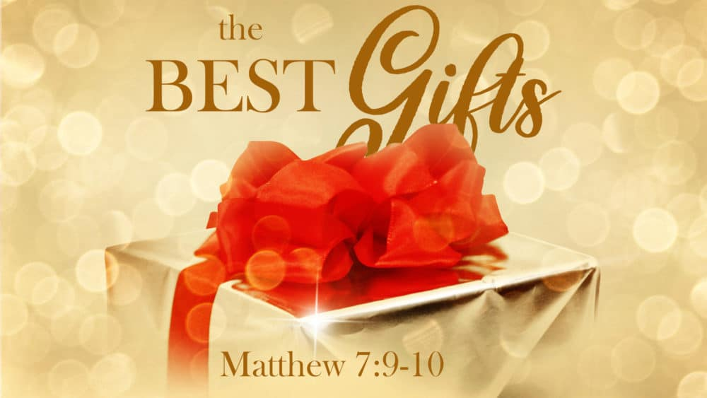 The Best Gifts Image