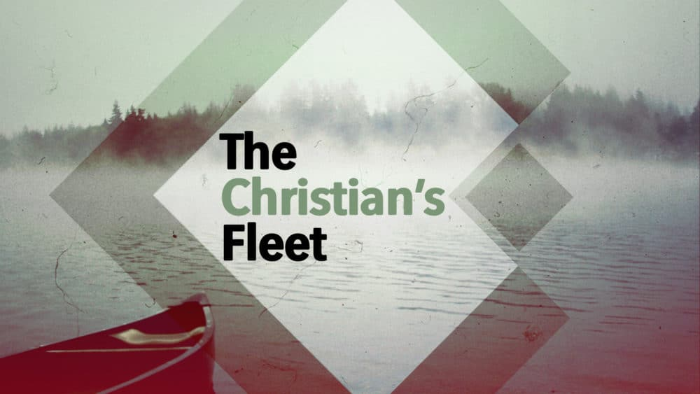 The Christian's Fleet Image