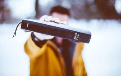 One Dimensional Preaching
