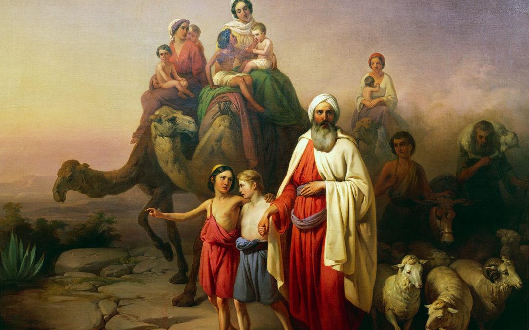 God's Promise to Abraham