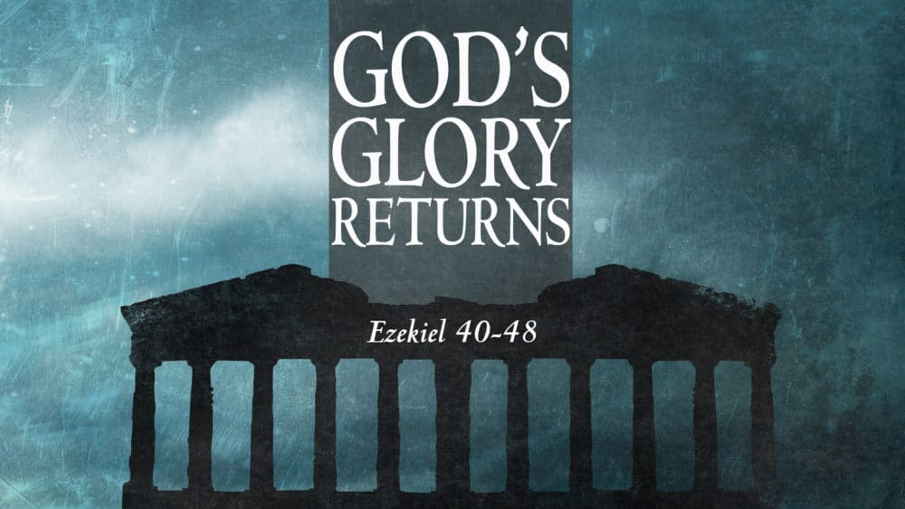 God's Glory Returns Image