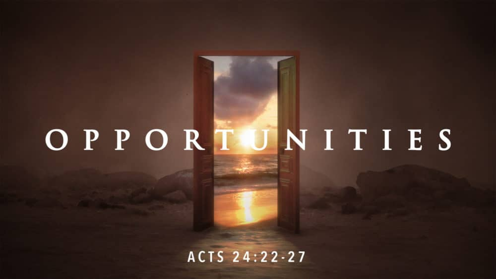 Opportunities Image