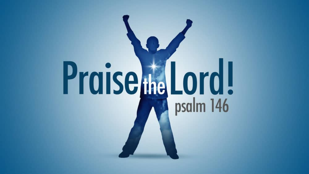 Praise the Lord! Image