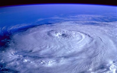 Hurricane Gustav Preparations