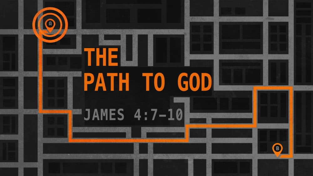 The Path to God Image