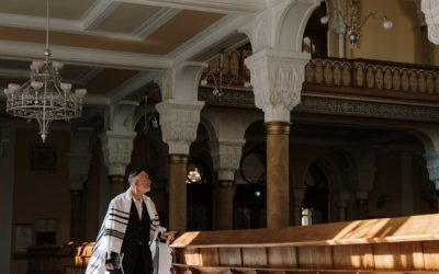 Modern-Day Synagogues