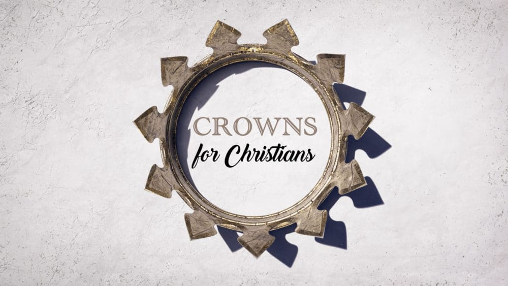 Crowns for Christians Image