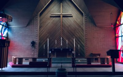 Are Denominations Agreeable to God?